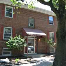 Rental info for 135 East Johnson Street