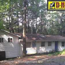 Rental info for 125 Squaw Hollow Trail