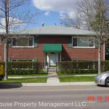 Rental info for 1305 2nd Ave North - 2
