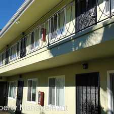 Rental info for 4525 Kansas St - 05 in the San Diego area
