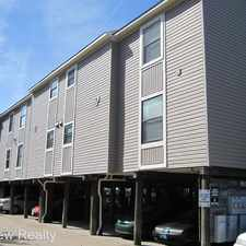 Rental info for 9601 9th View St #203