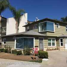 Rental info for 4781 E Pacific Coast Hwy - #A in the Traffic Circle area