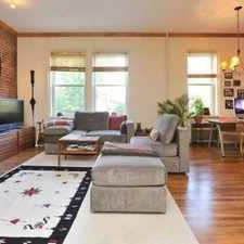 Rental info for Central Park West & W 82nd St in the New York area