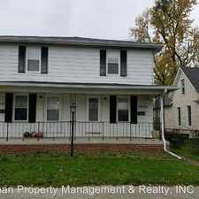 Rental info for 1031 St Mary's - 1033 St Mary's
