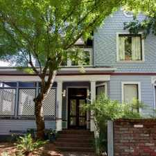 Rental info for $3600 3 bedroom Apartment in Portland North in the South Burlingame area