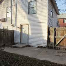 Rental info for 903 NW Bell Avenue Apt. C