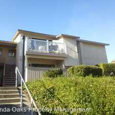 Rental info for 3400 Santa Maria Way 105B in the Orcutt area