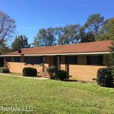 Rental info for 103 North Jackson Rd