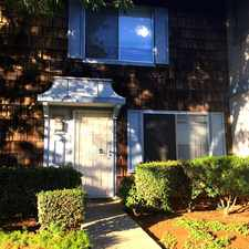Rental info for 1618 Summertime Drive in the El Cajon area
