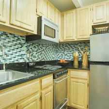 Rental info for Greene St & Waverly Place in the NoHo area