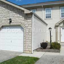 Rental info for Charming 3 Bedroom 2.5 Bath With Lots Of Space