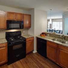 Rental info for The Apartments at Kirkland Crossing
