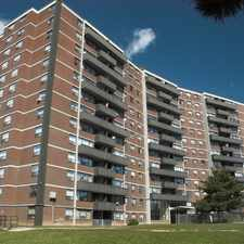 Rental info for 1385 Midland Avenue - 1 Bedroom Apartment for Rent in the Eglinton East area