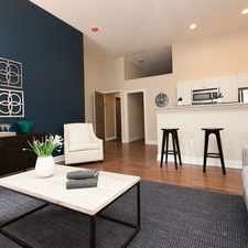 Rental info for 521 St Paul Street