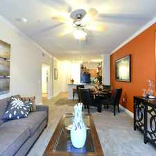Rental info for The Halstead Apartments in the Meyerland Area area
