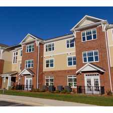 Rental info for Eden Chase Apartments