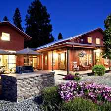Rental info for Pine Valley Ranch