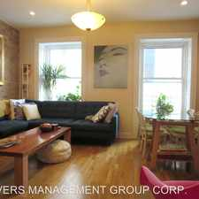 Rental info for 177 West 126th Street - 3