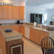 Rental info for $3500 4 bedroom Apartment in Collier (Naples) Naples