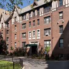 Rental info for 36 SOUTH MUNN AVENUE APT 306 in the 07018 area