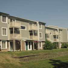 Rental info for Lakeview Apartments of Farmington Hills