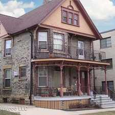 Rental info for 115 S. Hancock St. in the Marquette area