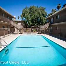 Rental info for 6661 School Circle, #1 in the Riverside area