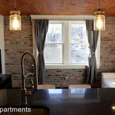 Rental info for 3528 Roger Pl in the St. Louis area