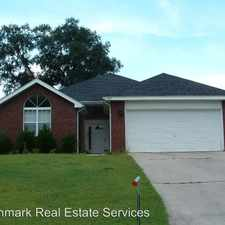 Rental info for 1505 Applewood Way