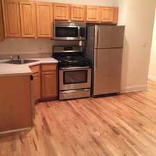 Rental info for 89 Madison Street #6c in the Jersey City area