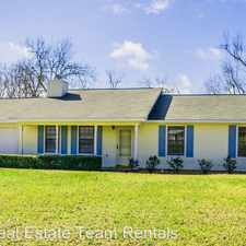 Rental info for 205 CHAPELWOOD DRIVE