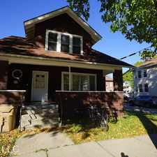 Rental info for 114 S. Orchard St. in the Greenbush area