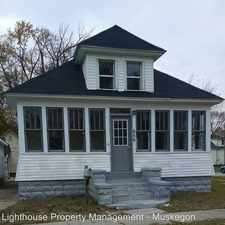Rental info for 656 McLaughlin Ave