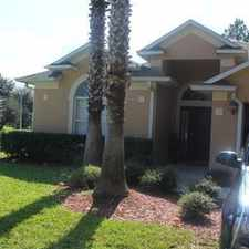 Rental info for 107 Timucuan Dr