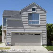 Rental info for 960 Topaz Ct. in the 94590 area
