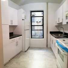 Rental info for Ditmas Ave