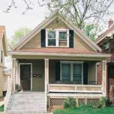 Rental info for 426 W Washington Ave in the Madison area