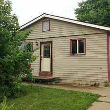Rental info for Single Family Home Home in Two rivers for Owner Financing