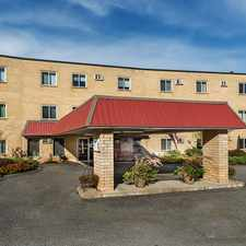 Rental info for Park Place of South Park in the Bethel Park area
