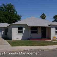 Rental info for 1072 E. Academy Avenue in the Tulare area