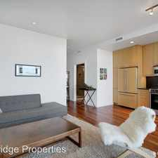 Rental info for 949 NW Overton St #1007