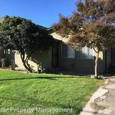 Rental info for 933 Kenwood Ave in the Turlock area