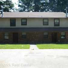 Rental info for 3C Pinewood Court in the Jacksonville area