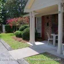 Rental info for 710 Craven Street #5 in the New Bern area