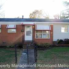Rental info for 5407 Stokes Lane in the Westhampton area
