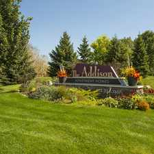 Rental info for And three-bedroom apartment homes for rent in Shakopee.