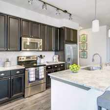 Rental info for McKinney Village