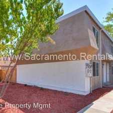 Rental info for 7804 68th Avenue