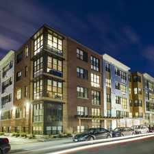 Rental info for E3 Apartments in the Brookline area