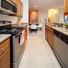 Rental info for Cascades at Northlake